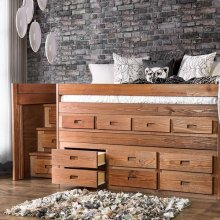 Cleo Twin Captain Bed