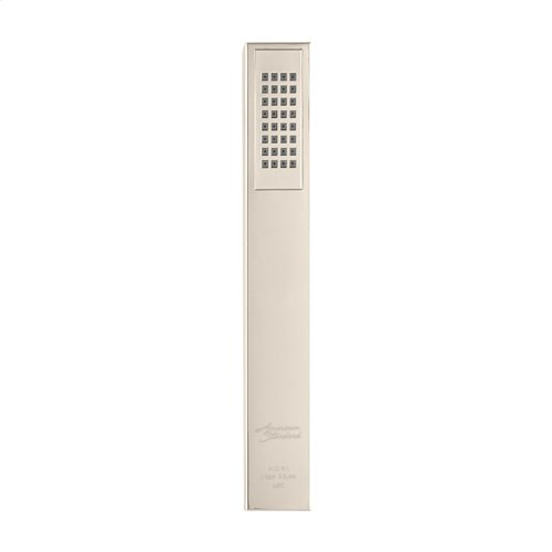 Square Minimalist Hand Shower  1.8 GPM American Standard - Brushed Nickel