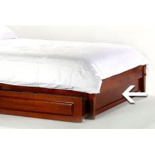 Optional Footboard Panel for P-Series Basic Footboard