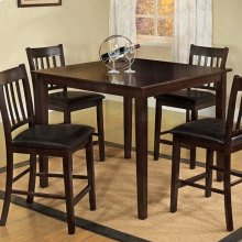 Northvale Ii 5 Pc. Counter Ht. Table Set