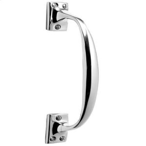 Chrome Plate Pull handle