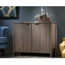 Accent Storage Cabinet With Doors