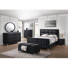 Skyline Bedroom Set