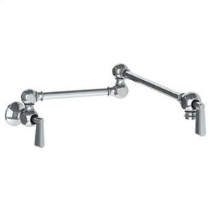Wall Mounted Pot Filler Product Image