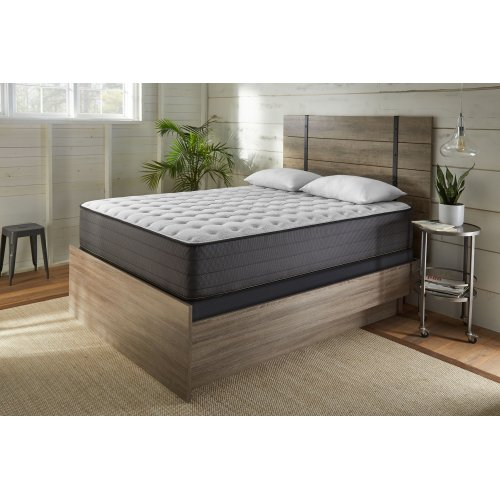 Sequoia Firm Tight Top Queen Mattress