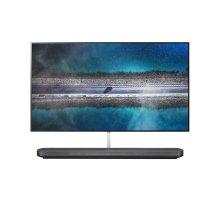 LG SIGNATURE W9 Wallpaper 77 inch Class 4K Smart OLED TV w/ AI ThinQ® (76.7'' Diag)