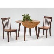 (Shaker leg) Drop Leaf Table Product Image