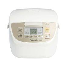 Fuzzy Logic 8 Pre-Program Rice Cooker SR-DE103