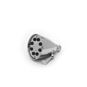 Forever Brass - PVD Single Function Shower Head Product Image