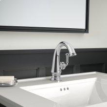 Delancey Single-Handle Faucet - Side Handle  American Standard - Polished Chrome