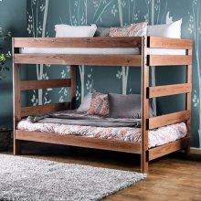 Arlette Full/full Bunk Bed