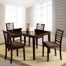 Eaton I 5 Pc. Dining Table Set
