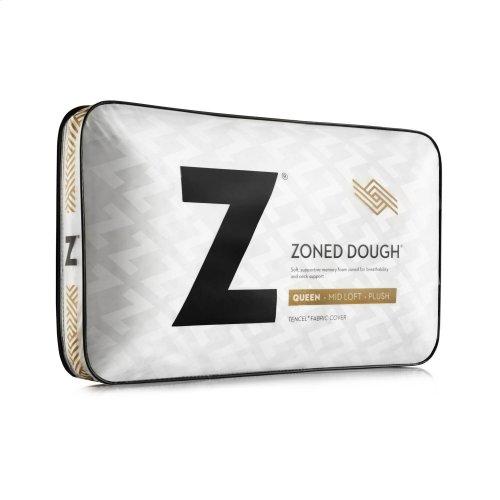 Zoned Dough® Kingmid Loft Plush