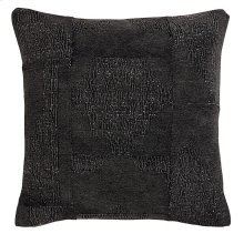 Patrick Pillow Cover Charcoal
