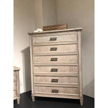 Willow Drawer Chest - Burlap