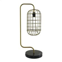 Aviary Table Lamp