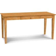 60'' Writing Table