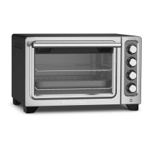 Compact Oven Black Diamond