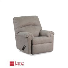 265 Jem Rocker Recliner - Latte