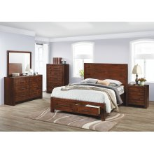 Hampton 6 Drawer Dresser