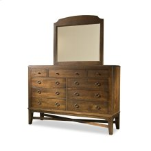 Tall 9 Drawer Dresser