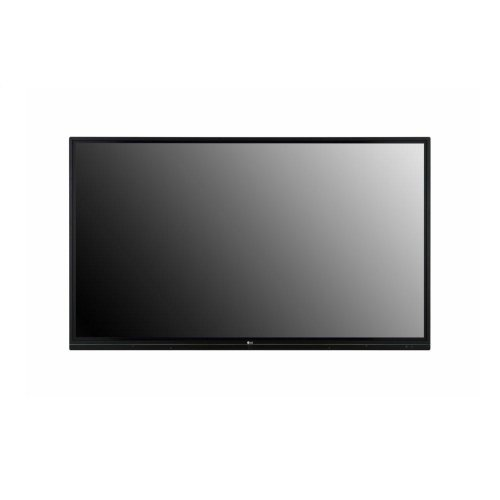 "75"" TR3BF-B Series IR Multi-Touch Point UHD IPS Digital Display"