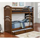 Halsted Walnut Underbed Storage Product Image