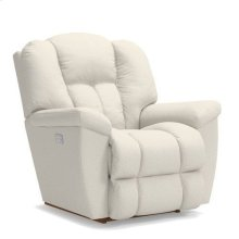 Maverick Power Rocking Recliner