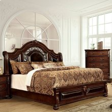 Queen-Size Flandreau Bed