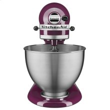 Ultra Power® Series 4.5-Quart Tilt-Head Stand Mixer Boysenberry