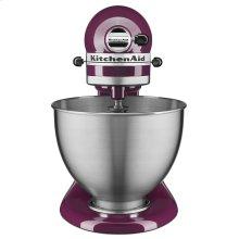 Ultra Power® Series 4.5-Quart Tilt-Head Stand Mixer Boysenberry