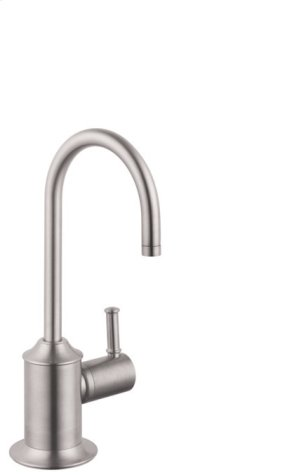 Steel Optic Beverage Faucet, 1.5 GPM Product Image