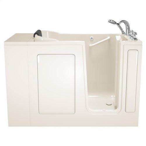Premium Series 28x48 Walk-in Tub  Right Drain  American Standard - Linen