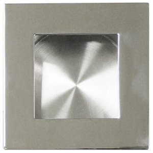 Square Pocket/Cup Pull w/Square Opening, US32 Product Image