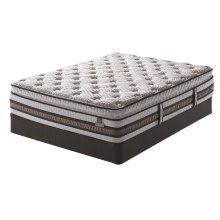 DreamHaven - iSeries - Vital - Super Pillow Top - Queen