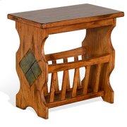 Sedona Magazine Table Product Image