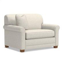 Amanda Chair & A Half