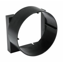 Exhaust Adapter for Duct-free kit - Other