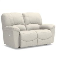 Hayes Reclining Loveseat Product Image
