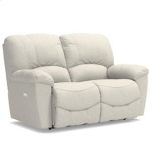 Hayes Power Reclining Loveseat