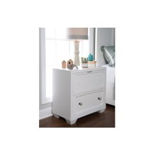 Willow Creek Night Stand