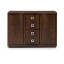 Omni Drawer Chest