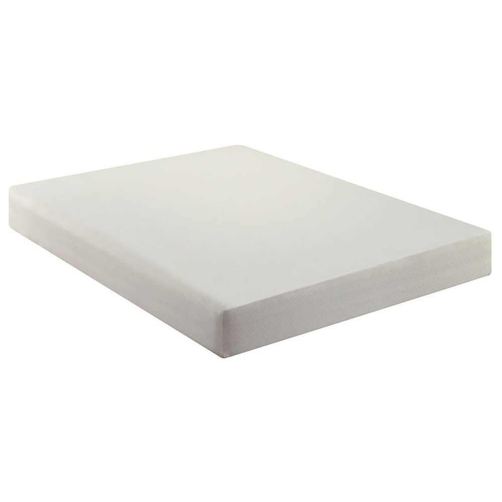 Memory Foam Mattress (6 Inches)