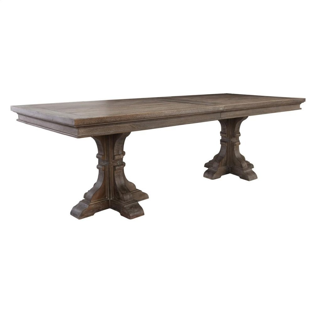 Maisie Extensional Dining Table 96-114""