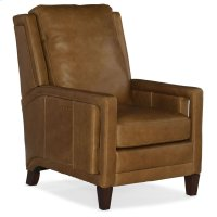 Living Room Abshire Power Recliner w/ Power Headrest Product Image