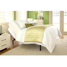 Adjustables - Comfort Series - C-122 Adjustable Base - Queen