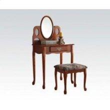 3pc Pk Vanity Set
