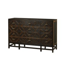Old Hollywood Dresser