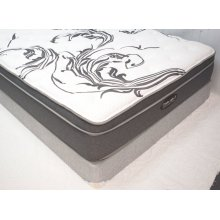 Golden Mattress - Contour Latex II - Queen