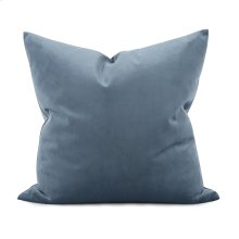 """20"""" x 20"""" Bella Teal Pillow"""